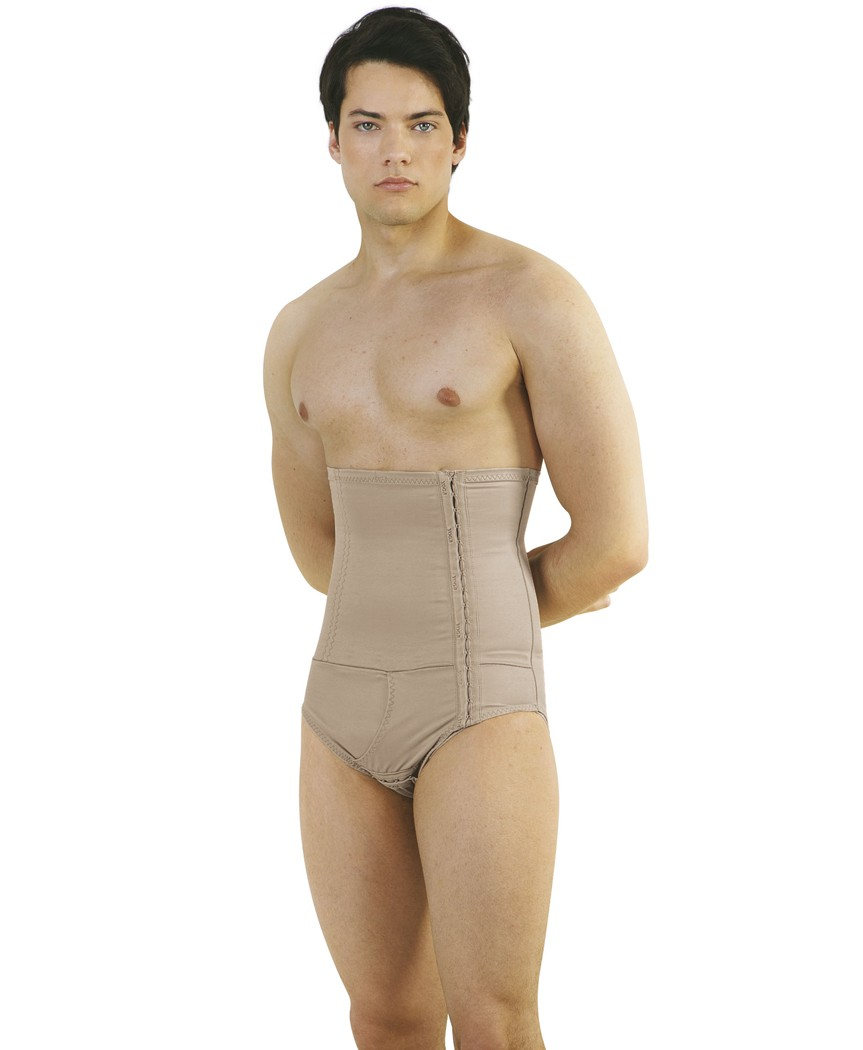 28a375e34 Cinta Modeladora Yoga Masculina sem Pernas